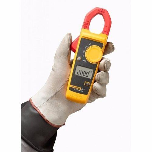 Alicate Amperímetro Digital 303 - FLUKE