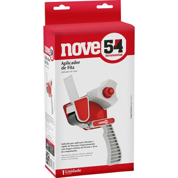 Aplicador de Fita - NOVE54