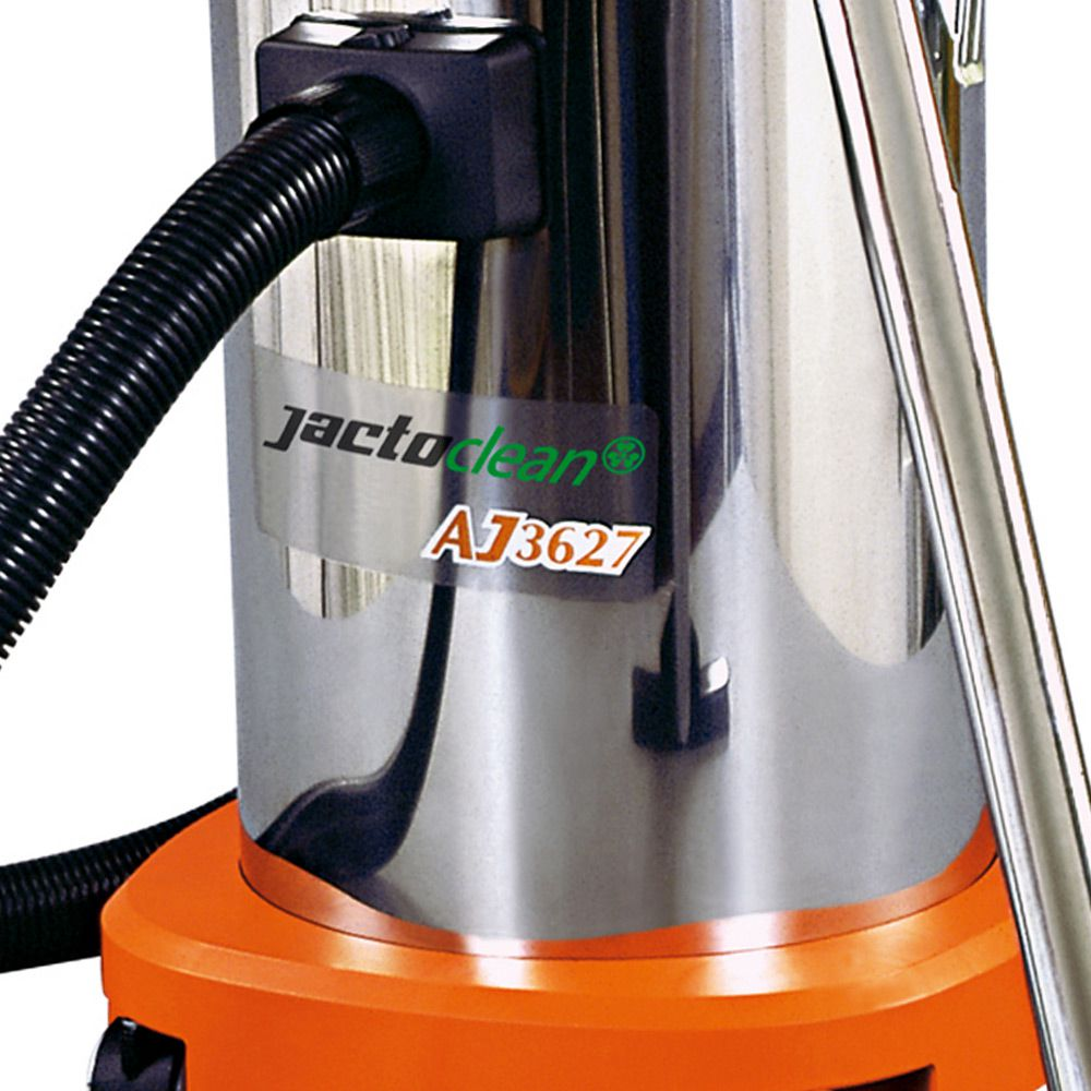 Aspirador de Pó e Líquido 1400W 36 Lts AJ 3627 220V - Jacto