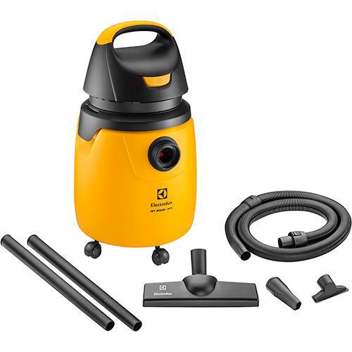 Aspirador de Pó e Líquido Profissional 1300W GT 3000 - Electrolux