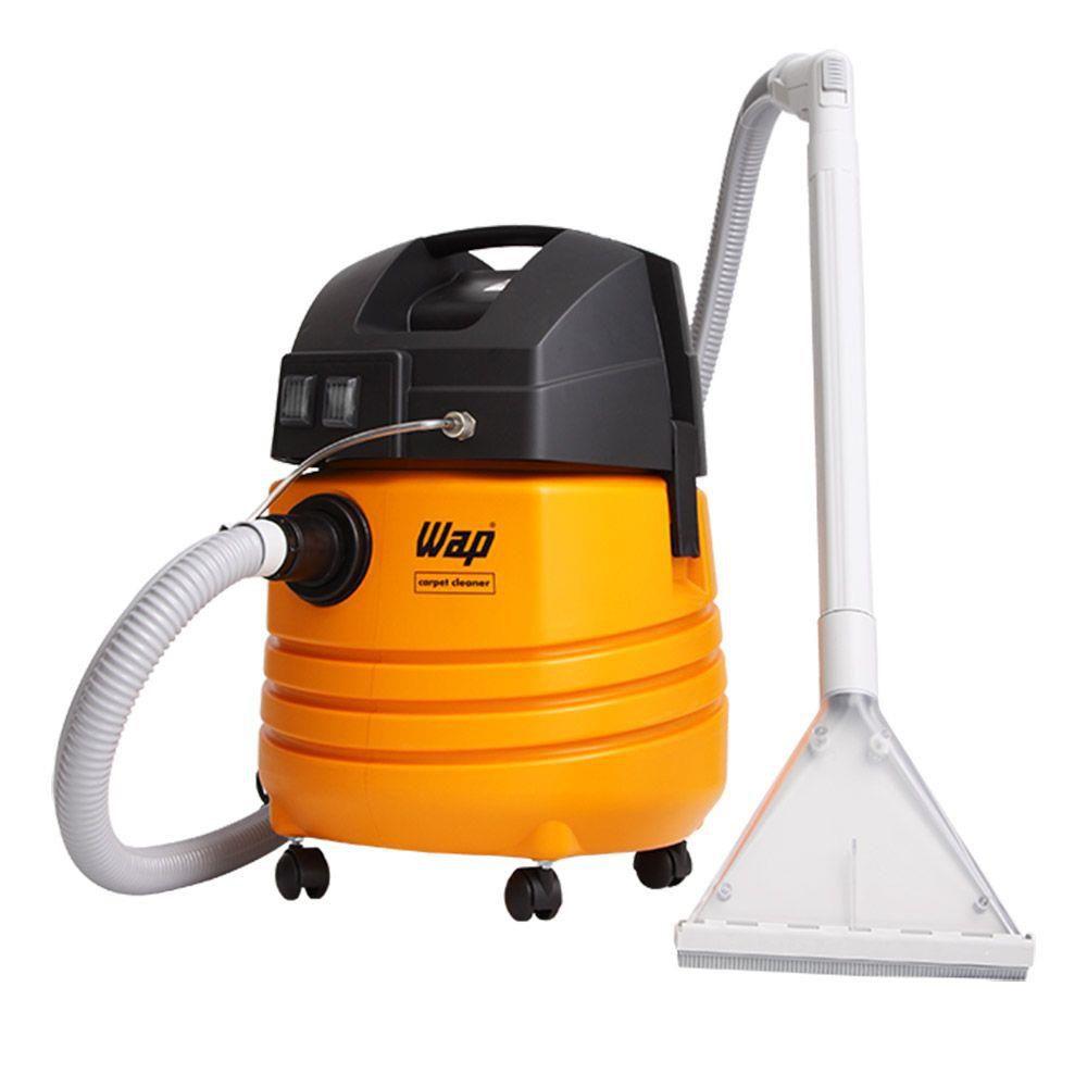 Aspirador Lavadora/Extratora Carpet Cleaner 25L 220V - Wap