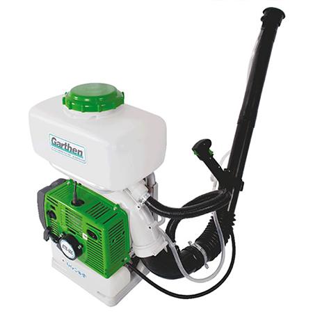Atomizador Costal a Gasolina ATM-600 14 litros - GARTHEN
