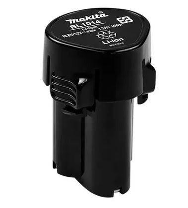 Bateria 12V Li-ion 1.3AH BL1014 - Makita