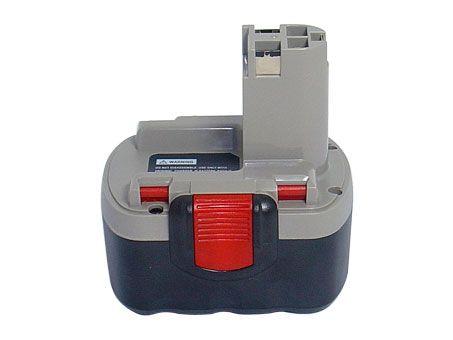 Bateria 14,4V LI-ION 2,4AH 2 607 335 678 - BOSCH