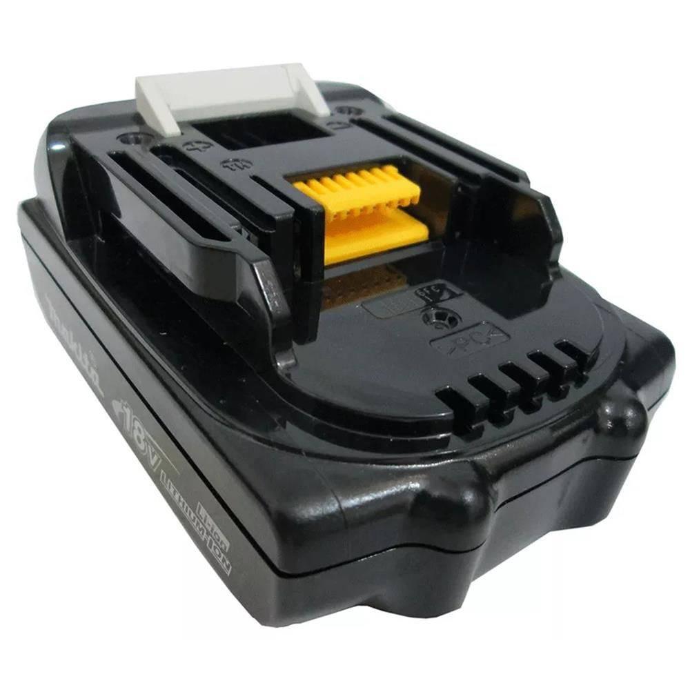 Bateria 18V LI-ION 1.3AH BL1815 - MAKITA