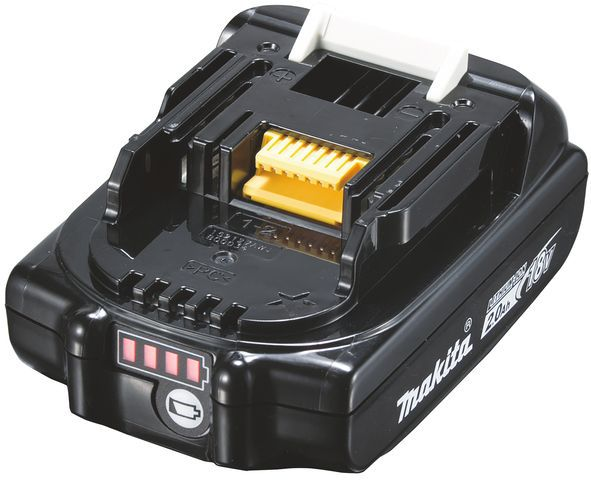 Bateria 18V LI-ION 2.0AH BL1820B 197254-9 - MAKITA