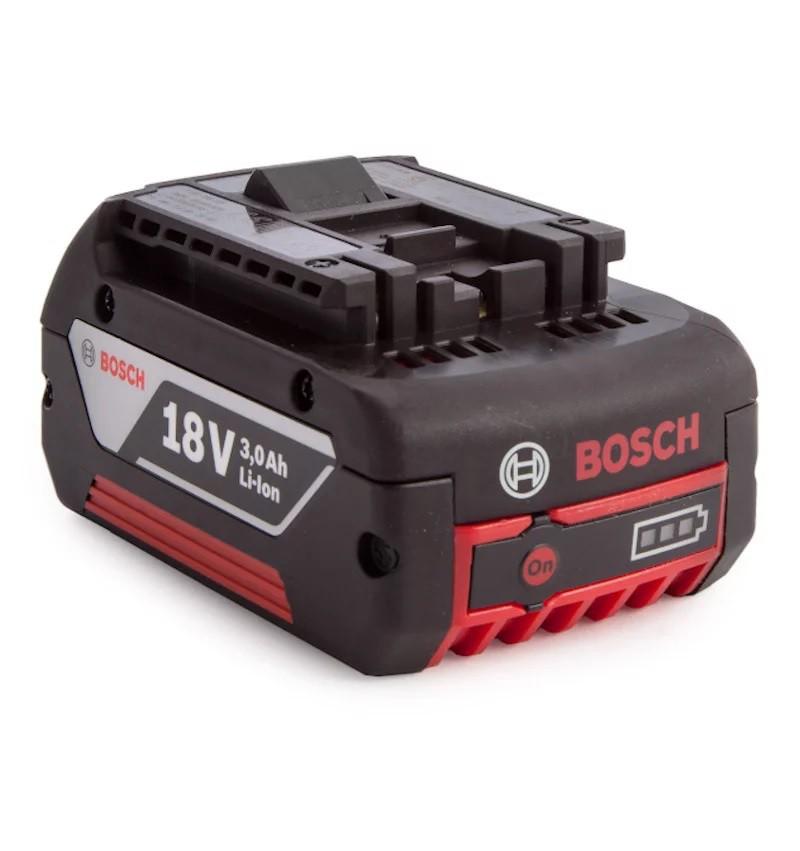 Bateria 18v Li-Ion 3,0AH 1600Z00037 - Bosch