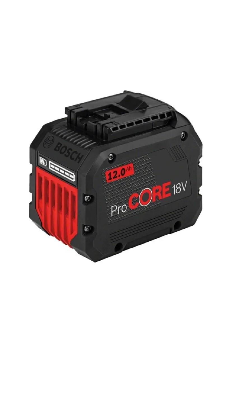 Bateria Procore 18V 12.0AH 1600A016GU000 - Bosch
