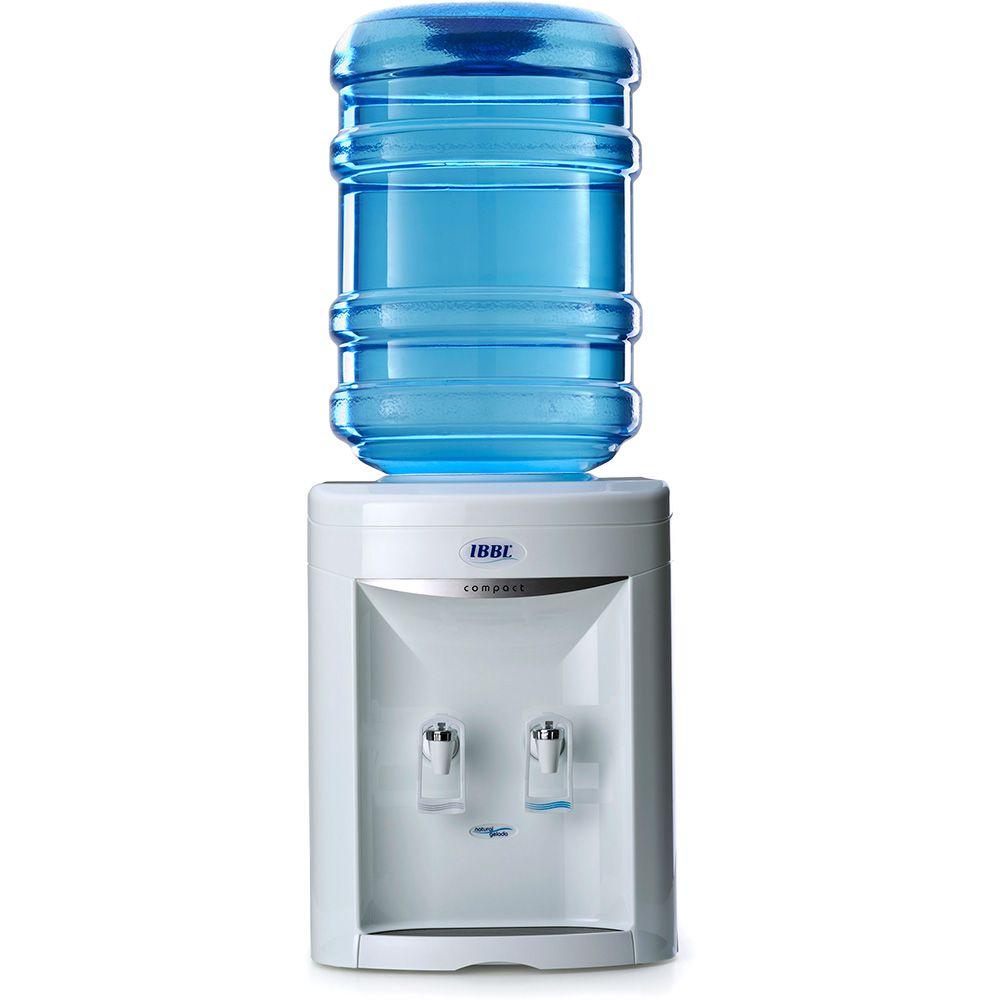 Bebedouro Refrigerado Compact 200 220V Branco - IBBL
