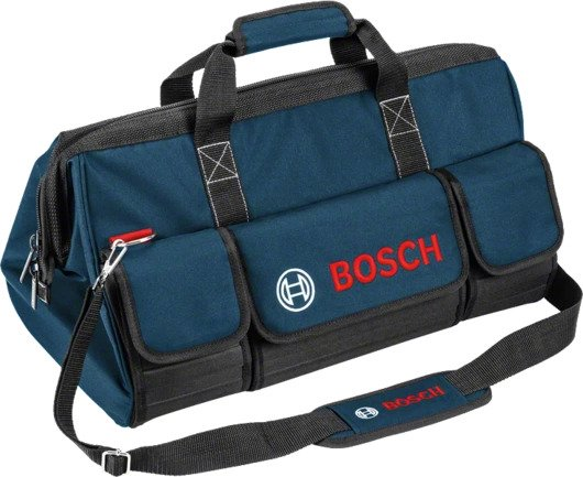 Bolsa de Nylon para Ferramentas - Bosch