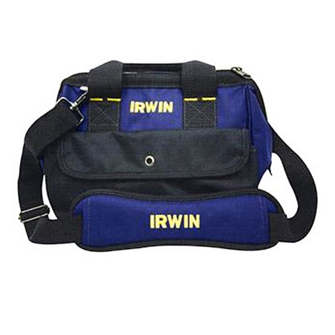 "Bolsa Em Lona P/ Ferramentas 16"" 400mm Standard - Irwin"