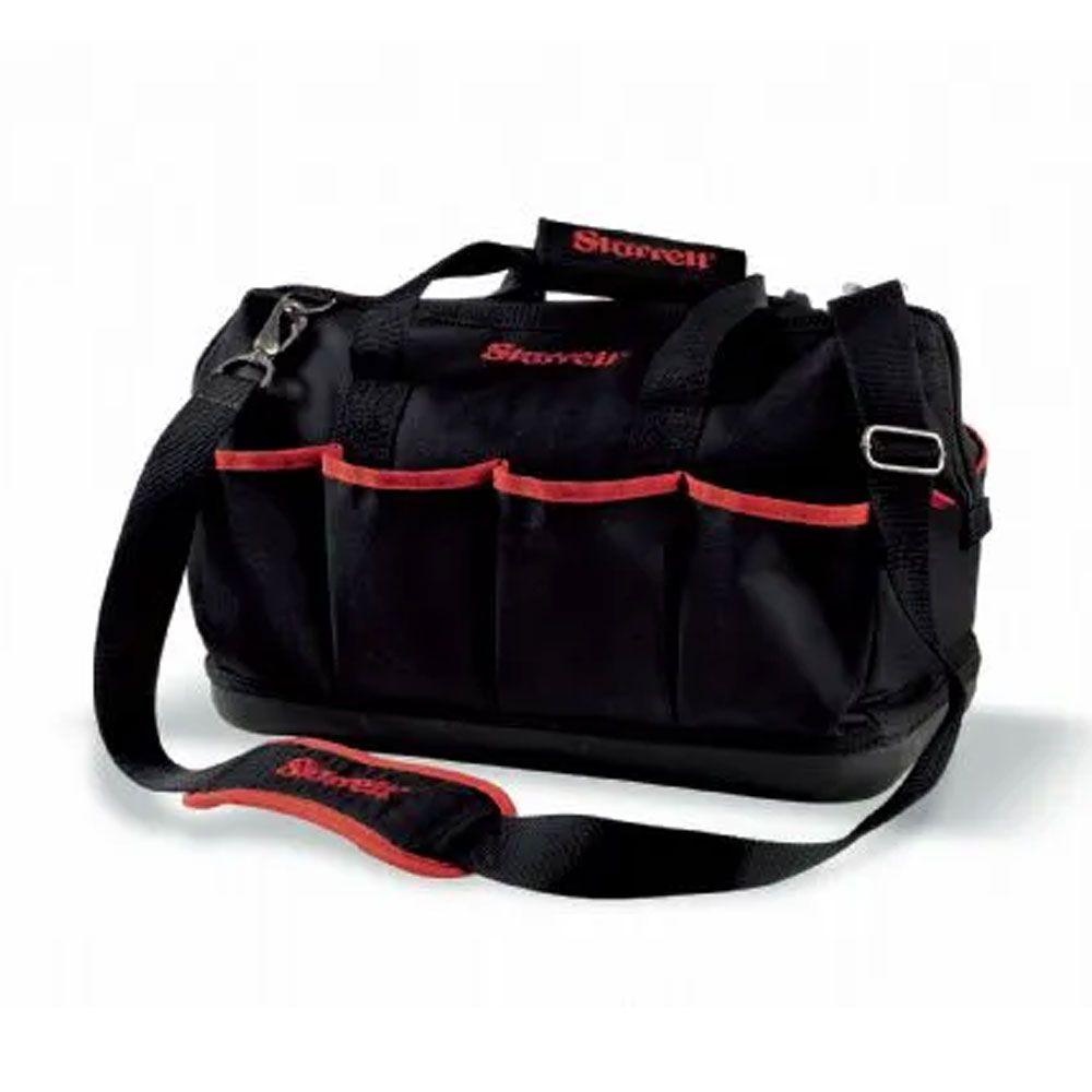 Bolsa P/ Ferramentas 300X170X220MM BGS - STARRETT