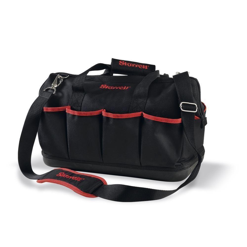 Bolsa P/ Ferramentas 400X220X320MM BGM - STARRETT