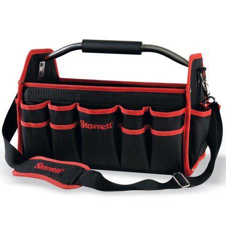 Bolsa Para Ferramentas 410x240x270mm BGL - Starrett