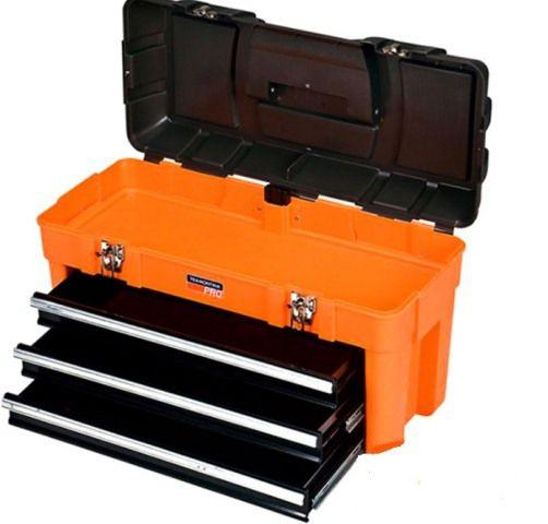 Caixa De Ferramenta Profibox 3Gav 31Pçs 44941/031 - Tramontina