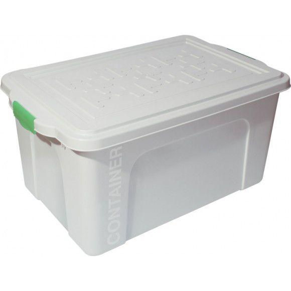 Caixa Plástica Organizadora 70 L OR 07 - SÃO BERNARDO