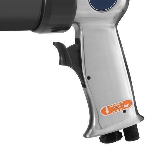 Calafetador Pneumatico C/ Regulador SFP50 CAL - Schulz
