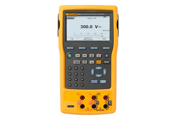 Calibrador de Processo c/ Documentação 754 - FLUKE