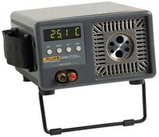 Calibrador Dry-Well 115V 9140 / DW156 - FLUKE