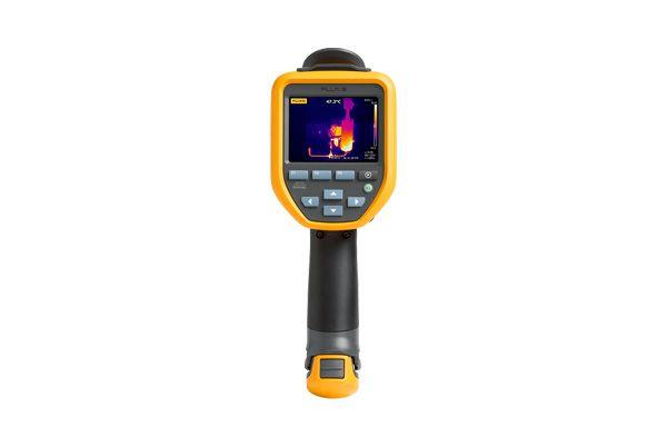 Camêra de Infravermelho / Termovisor Performace TIS65 9HZ -  FLUKE