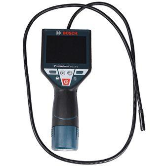 Câmera de Inspeção A Bateria GIC120C 220V - Bosch