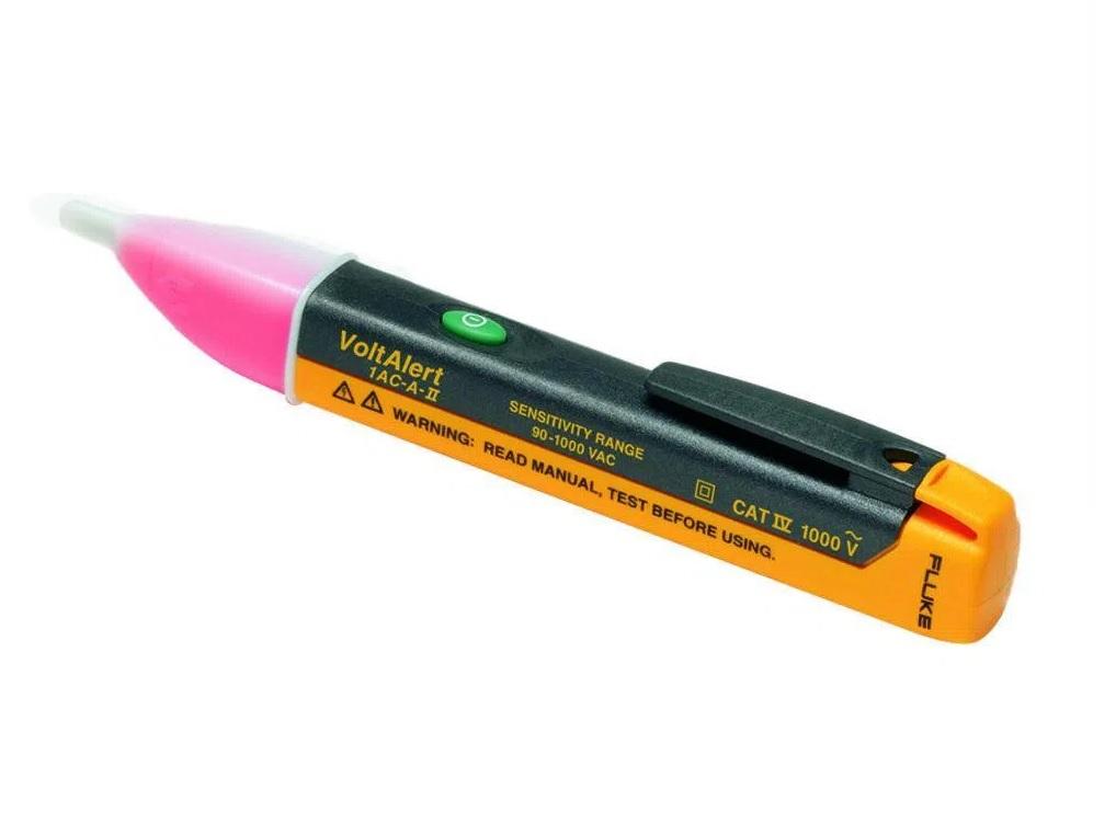 Caneta Detectora de Tensão Voltalert 1ac-A2-Ii 4226437 - Fluke