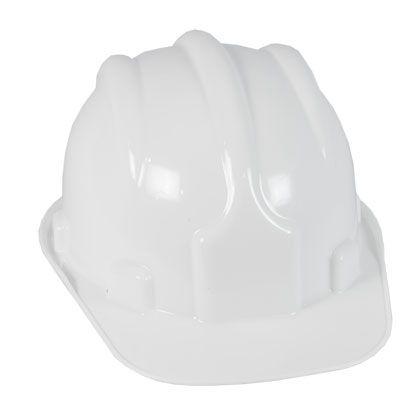 Capacete De Seguranca Branco K2004 - KCC