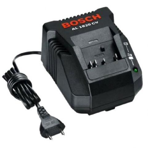 Carregador de Baterias de 14,4 à 18V AL1820CV 110V - Bosch