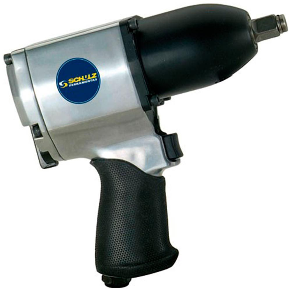 "Chave de Impacto Pneumática 1/2"" 540 Nm SFI 540 - Schulz"