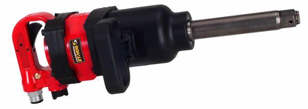 """Chave de Impacto Pneumática 1"""" SFIC 2000 L - SCHULZ"""