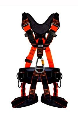 Cinto de Segurança Paraquedista ONYX Tamanho 2 - 3M