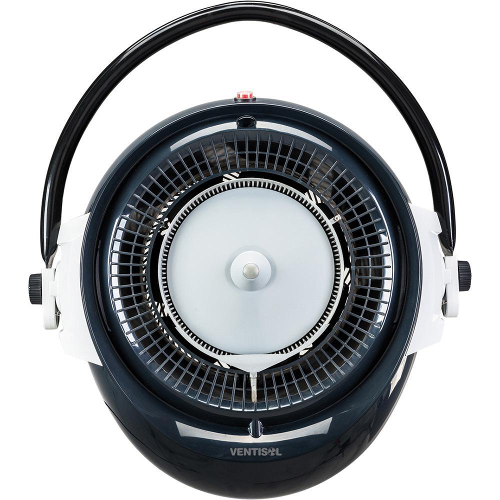 Climatizador Premium Parede Comercial CLC 01 110V - Ventisol