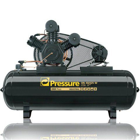 Compressor Onix 40 Pés 425L IP56 Trifásico ON40425 - Pressure