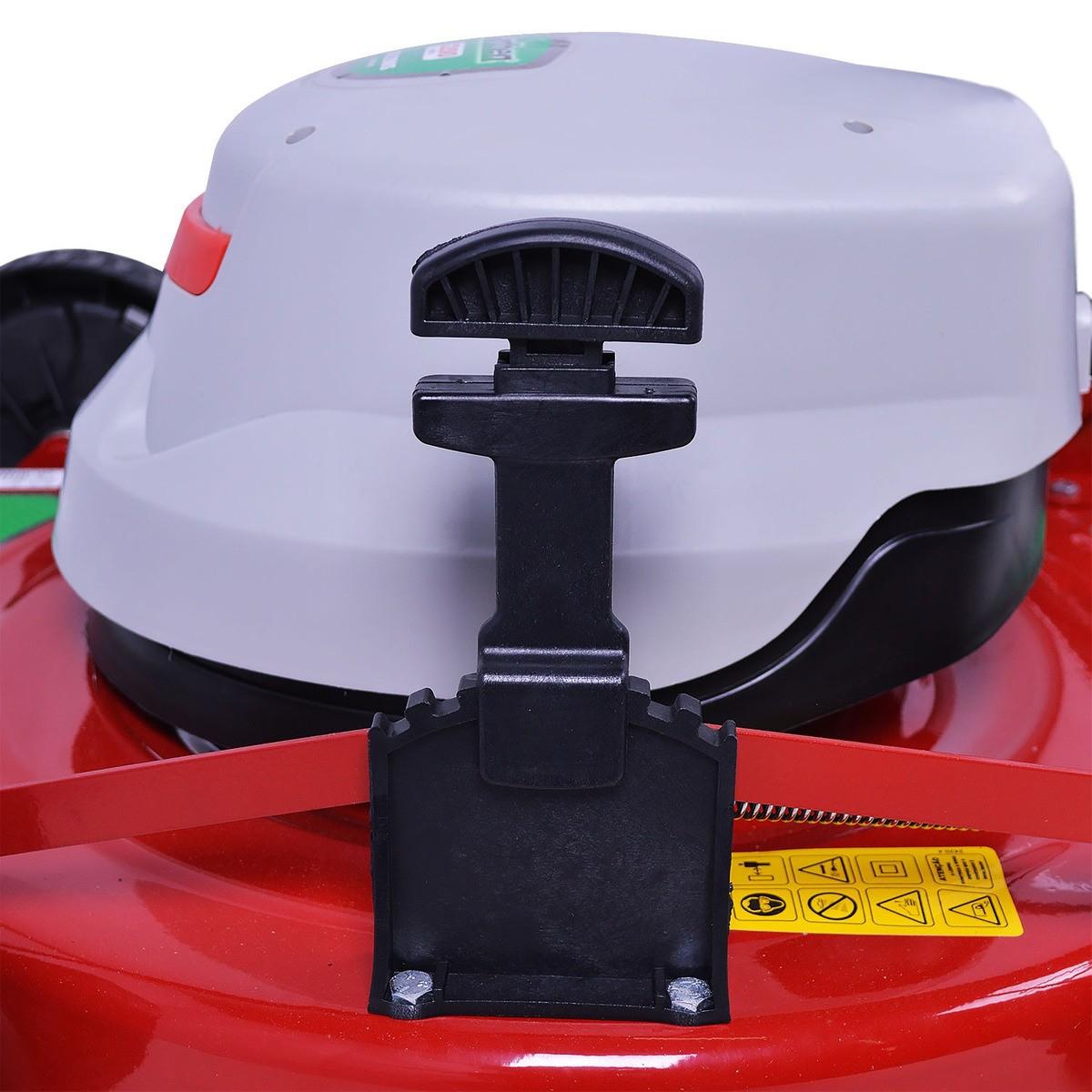Cortador de Grama 2,0HP (2200W) 110V S/ Rec GR2200 S - Garthen