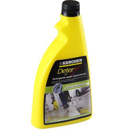 Detergente Para Lavadoras Deterjet 500ml - Karcher