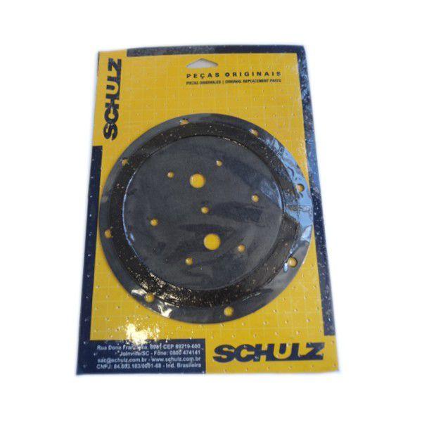 Diafragma Para Compressor Jet Master 83010450 - Schulz