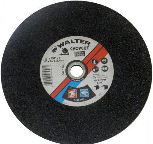Disco de Corte 10P123 12x3/32x1