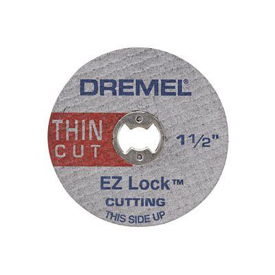 Disco de Corte EZ409 - DREMEL