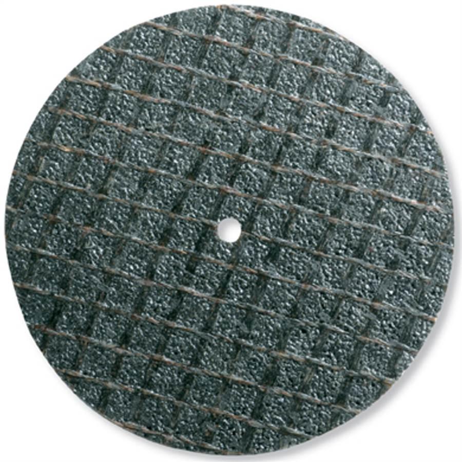 Disco de Corte P/ Fibra de Vidro 426 C/ 20 Peças - DREMEL