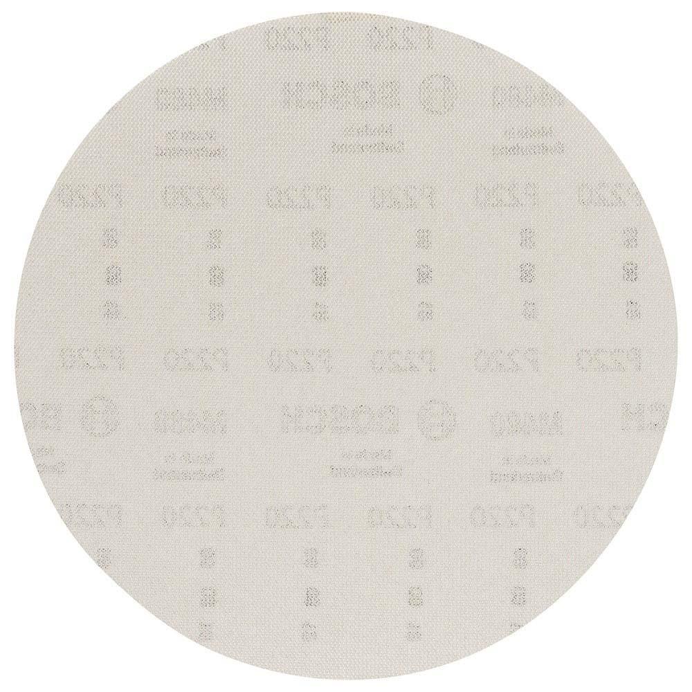 Disco de Lixa Bosch Best for Wood & Paint; 225mm G220-25un