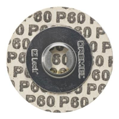 Disco de Lixa EZ411SA c/ 5 Unidades - DREMEL