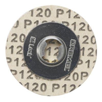 Disco de Lixa EZ412SA c/ 5 Unidades - DREMEL