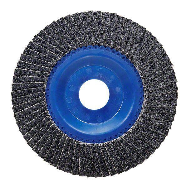 Disco de Lixa Flap GR40 4.1/2
