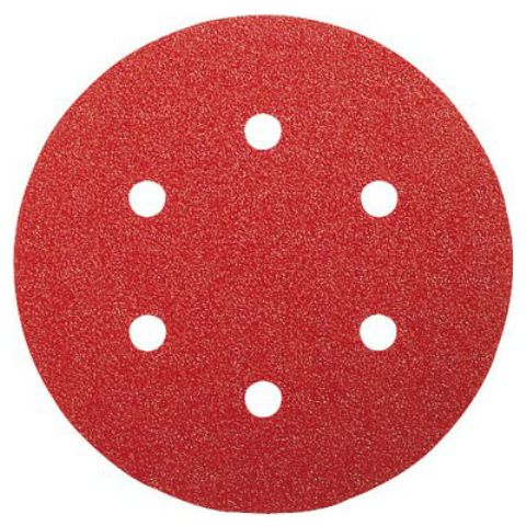 Disco de Lixa GR240 125mm 2 608 605 073 - Bosch