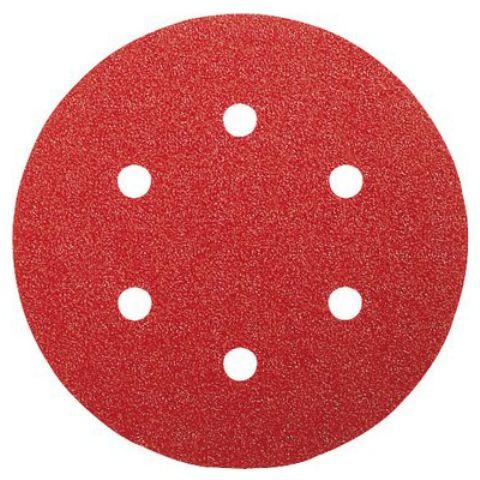 Disco de Lixa GR40 125mm 2 608 605 067 - Bosch
