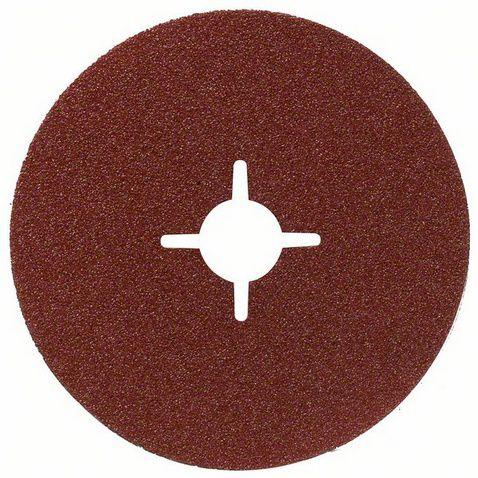 Disco De Lixa P/1372 GR120 180mm - Bosch