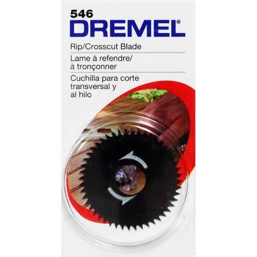 Disco de Serra P/ Micro Retífica 546 - DREMEL