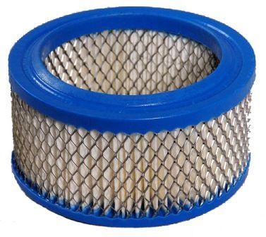 Elemento P/ Filtro De Ar P/ Compressor 20/40/60/90 - JCJR