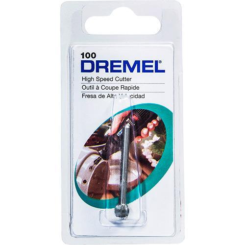 Escariador Circular 1/4'' 100 - DREMEL