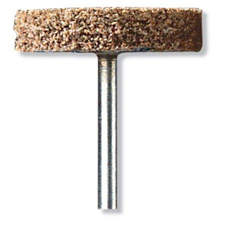 Escova Abrasiva de Óxido de Alumínio Esmerilhar/Afiar - 500 DREMEL